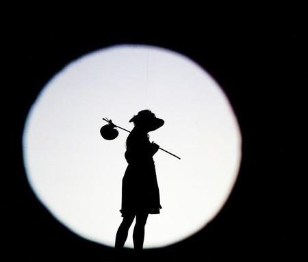 Театр теней Пилобулус (США) - игра теней, мышц и воображения... — фото 3