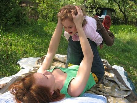 Ребенок и шашлыки или правила безопасного пикника — фото 9