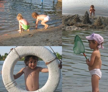 Ребенок и шашлыки или правила безопасного пикника — фото 5