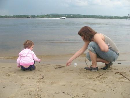 Ребенок и шашлыки или правила безопасного пикника — фото 6