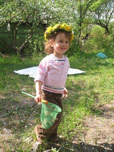 Ребенок и шашлыки или правила безопасного пикника — фото 4