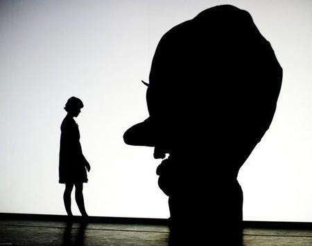 Театр теней Пилобулус (США) - игра теней, мышц и воображения... — фото 2