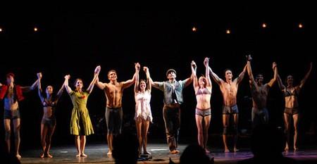 Театр теней Пилобулус (США) - игра теней, мышц и воображения... — фото 7